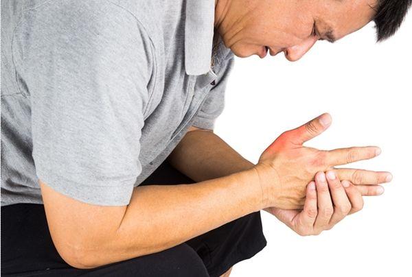 Remédios caseiros para a artrite!