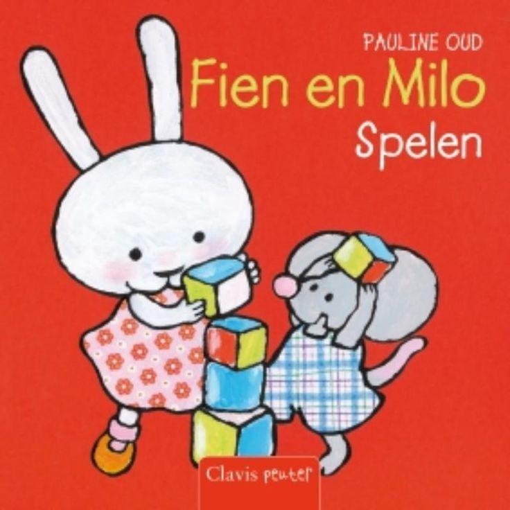 Pauline Oud - Fien en Milo