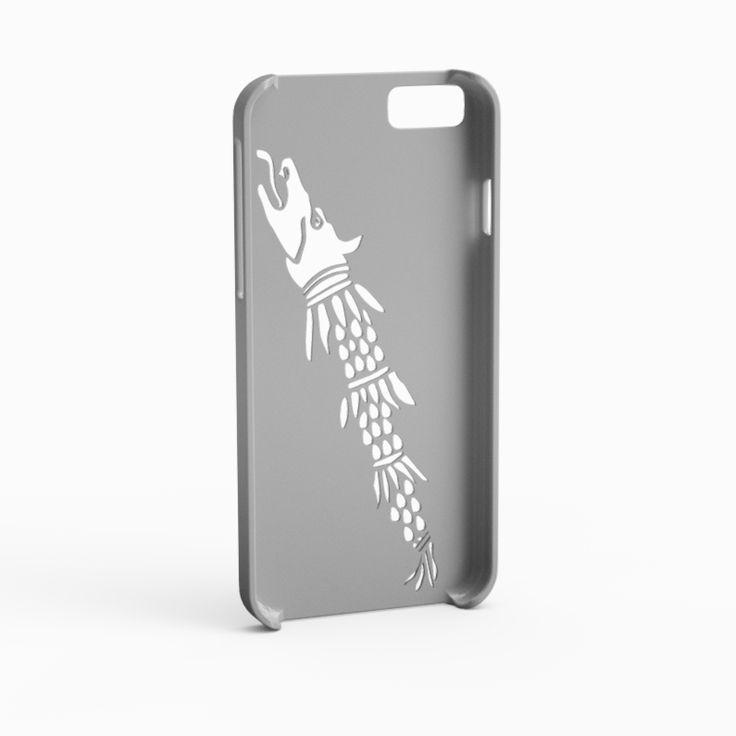 Carcasa telefon – Lupul Dacic