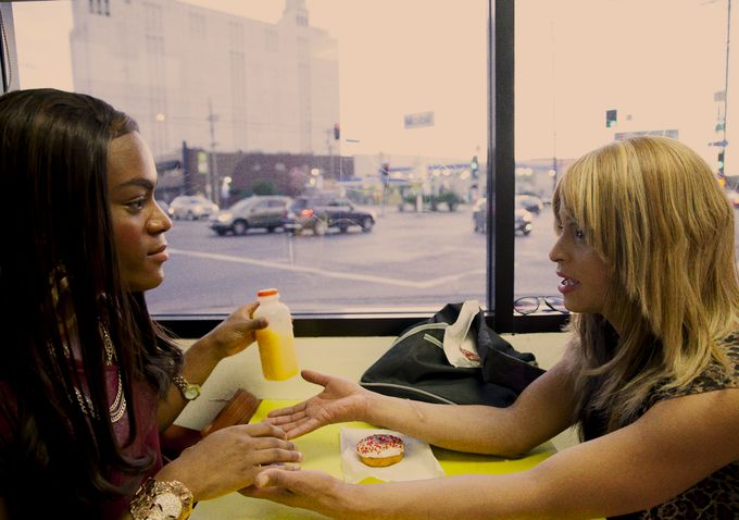 Magnolia Buys Sean Baker's 'Tangerine,' Shot Entirely on an iPhone