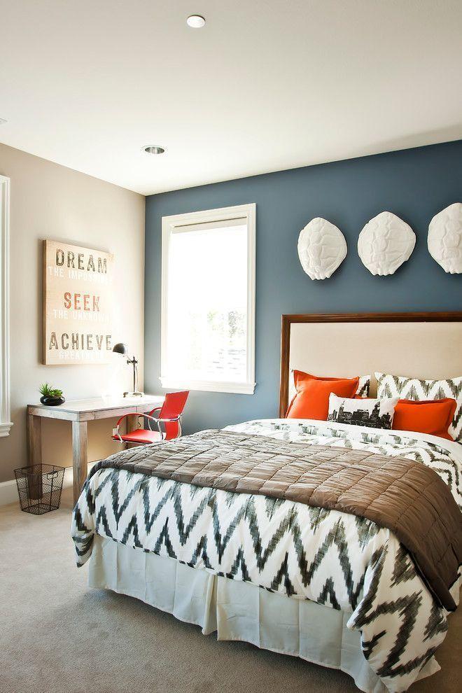 Best Bedroom Color Ideas Guest Bedroom Design