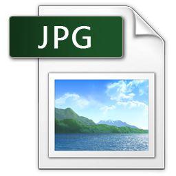 JPG es un formato de archivo gráfico muy utilizado y difundido en internet, ya que alcanza un gran nivel de compresión, pero a costa de una enorme perdida de calidad, por lo que si modificamos el archivo 2 ó 3 veces que inservible.