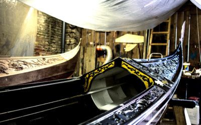 Manufacturing a Gondola Experience