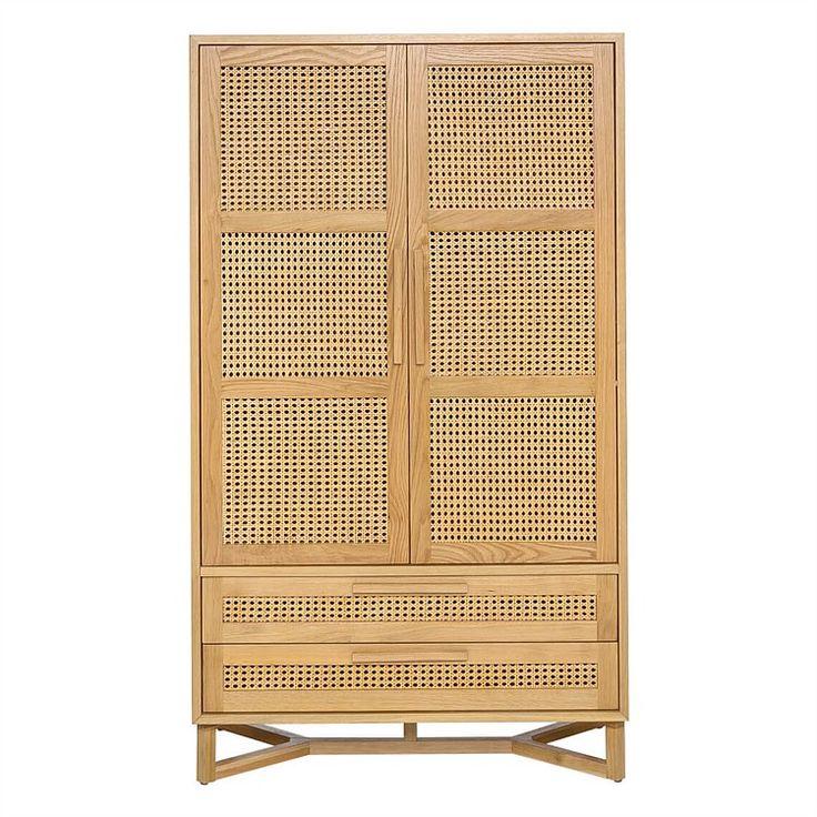 Bedroom Furniture For Sale,View Range Online Now - Raffles Robe 2 Door 2 Drawer