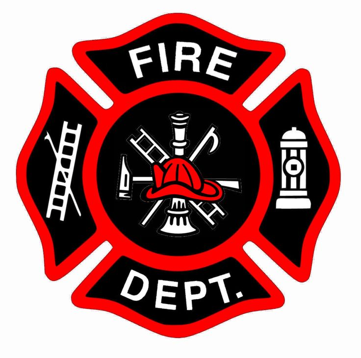 firefighter clip art | clip art