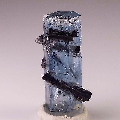 Double-Terminated-Aquamarine-amp-Black-Tourmaline-Crystal-Specimen-Erongo-Namibia