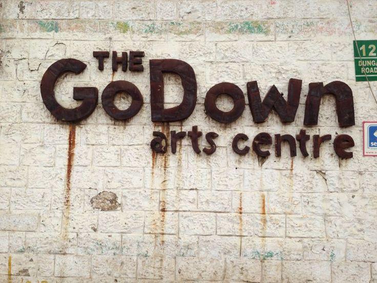 The Go Down Art Centre