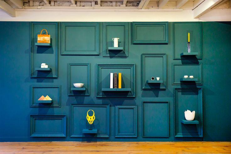 Concept-store d'un nouveau genre, l'Atelier Singulier met l'artisanat français à l'honneur.