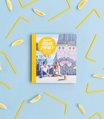 Flavours of Urban Sydney • Journey through the city's suburbs to enjoy the multi-cultural influence on the city's food culture. Find out where to go, what to eat and even what to cook at home using the chefs' signature recipes! Work your way through the book by visiting one venue at a time.