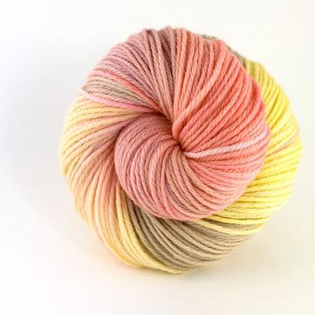 Twist & Twine Yarns - French Apricot