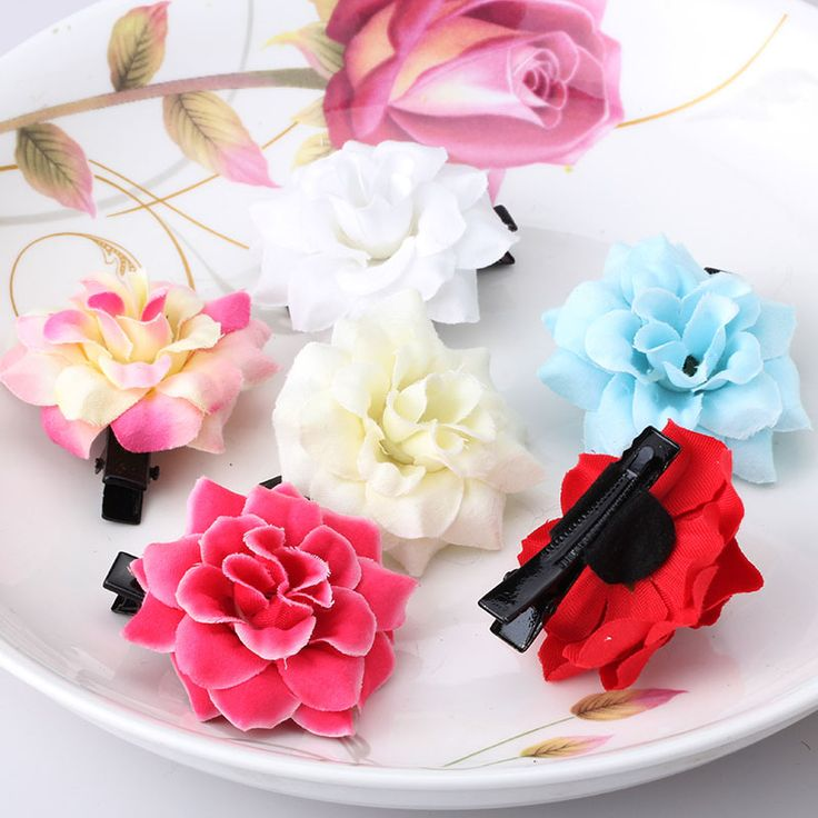 Peony Flower Hair Accessories Hairpins Baby Fabric Flower Headdress Barrettes Girls Hair Ornaments Hairclips for Princess Dress♦️ SMS - F A S H I O N 💢👉🏿 http://www.sms.hr/products/peony-flower-hair-accessories-hairpins-baby-fabric-flower-headdress-barrettes-girls-hair-ornaments-hairclips-for-princess-dress/ US $0.37