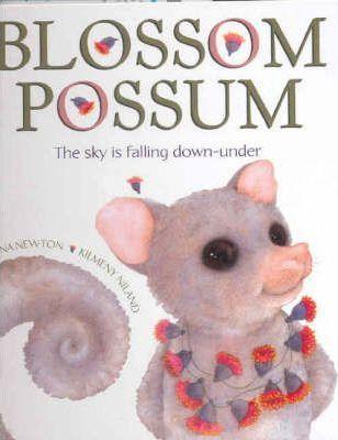 Blossom Possum