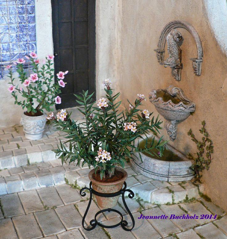 dmarioalvarez miniaturas de jard%C%ADn miniature garden