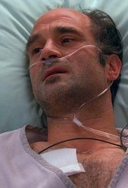 House Md Episode 24. An old patient of House comes back and seeks revenge upon him in the form of gunshot.