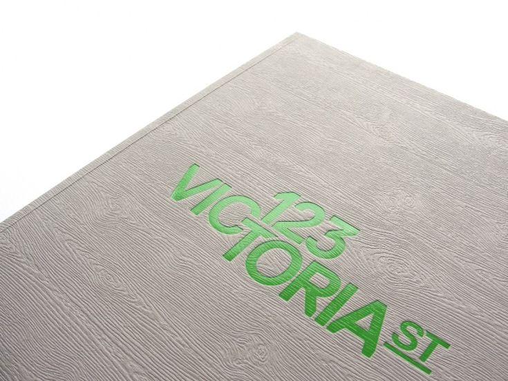 PUSH Victoria 123  Brochure
