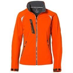 Branded Elevate Katavi Softshell Jacket - LADIES | Corporate Logo Elevate Katavi Softshell Jacket - LADIES | Corporate Clothing
