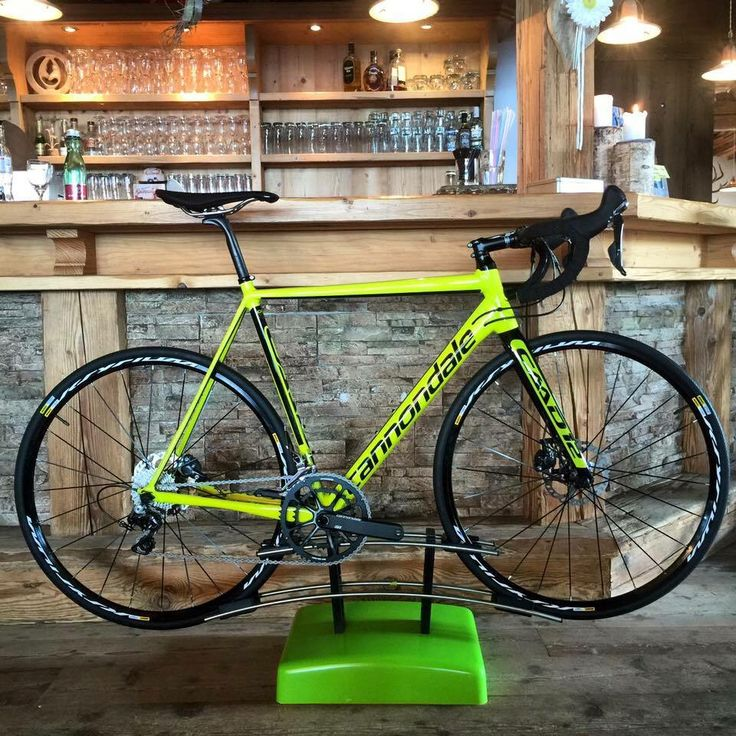 Cannondale stuck with it, now there is just imatators.....