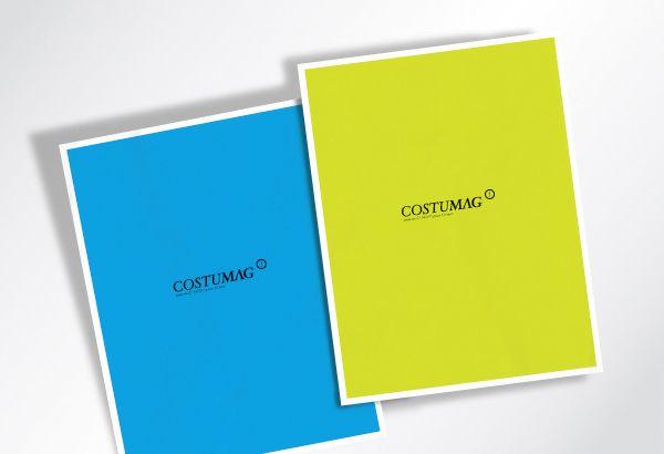 Mag on demand concept by Martin Oberhäuser, via Behance