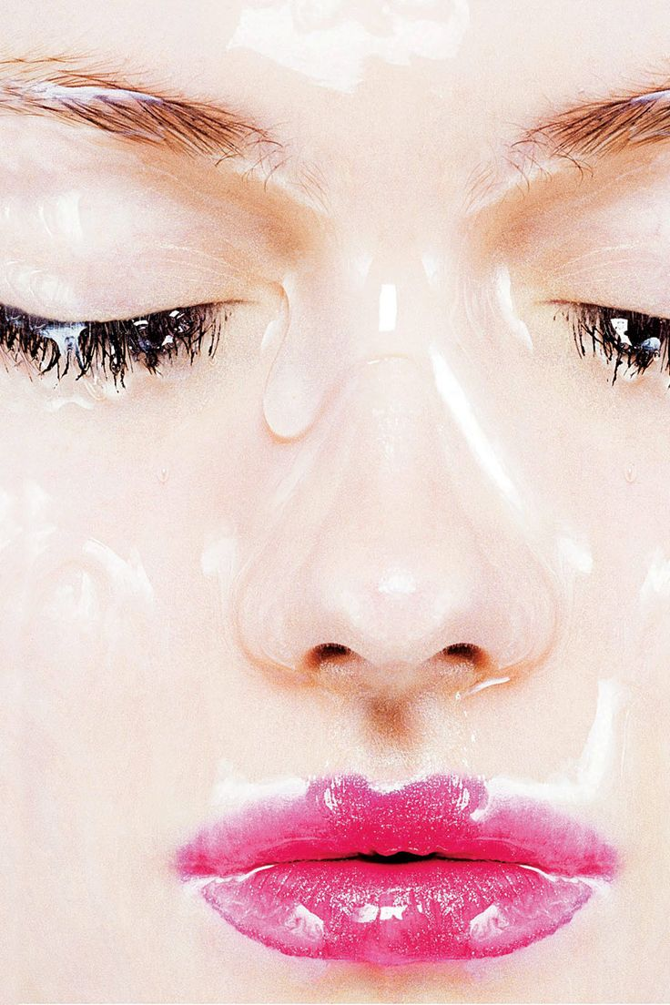 What Happens When You Swap Your Entire Beauty Regime for Just Oil?