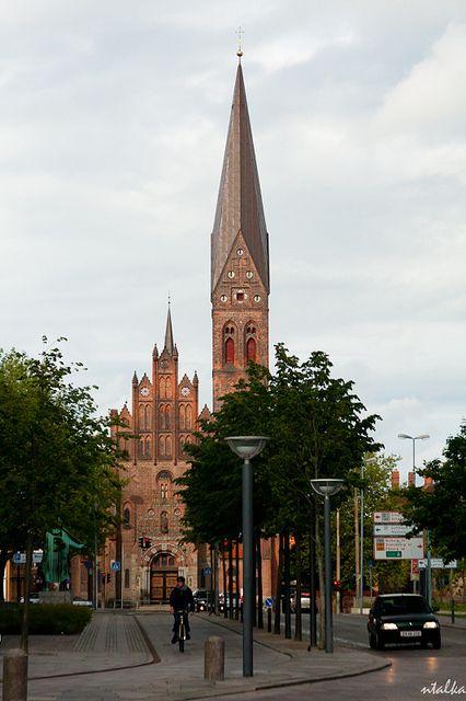 Odense, DENMARK.   (by ntalka, via Flickr)