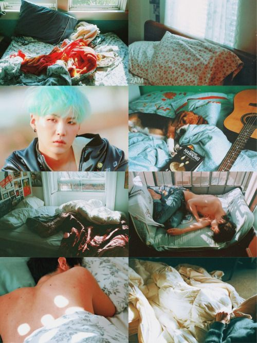 """☁️「bts seven deadly sins!au」Min Yoongi is Sloth """"Sloth is the avoidance of physical or spiritual work"""""""