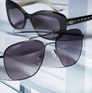 Fendi Sonnenbrille für Damen & Herren!