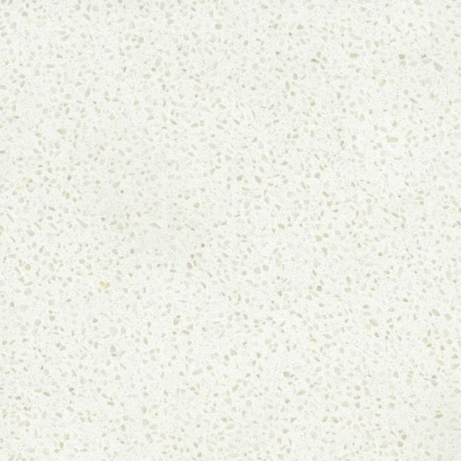 Colour: Aspen White Harvest Finish: Polished Small grained white with faint, light grey speckles. #Profiletile