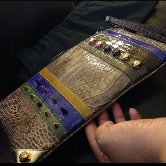 Ruthie Davis clutch Clutch ruthie davis Bags