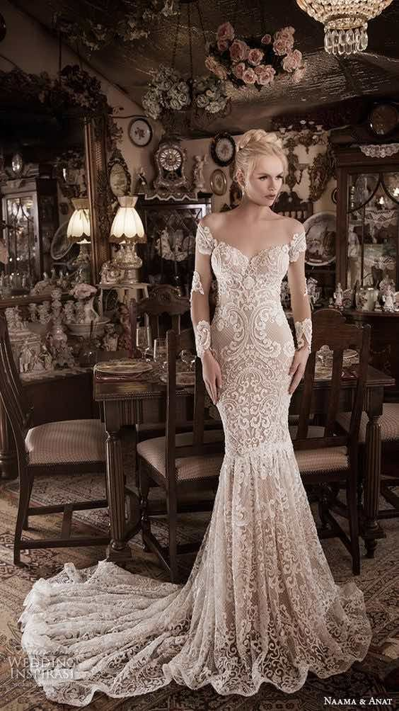 Will The White Wedding Dress Tradition Continue Find Out White
