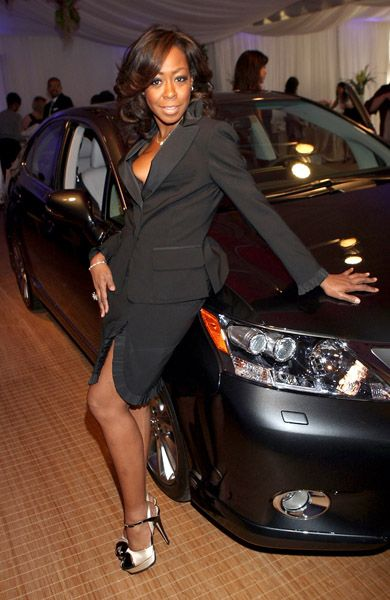 40 Best Tichina Arnold Images On Pinterest Tichina