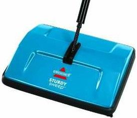 Bissell Sturdy Sweeper | Are you currently looking for a cheap carpet sweeper, which is actually efficient and worthwhile? You should know that carpet sweepers do not have to be extremely expensive. In fact, the Bissell Sturdy Sweeper is an excellent product,.. | #vacuum #cleaner #clean #cleaning #luxury #best #carpet #sweeper #UK #model # useful #best #smartvacuums | www.smartvacuums.co.uk