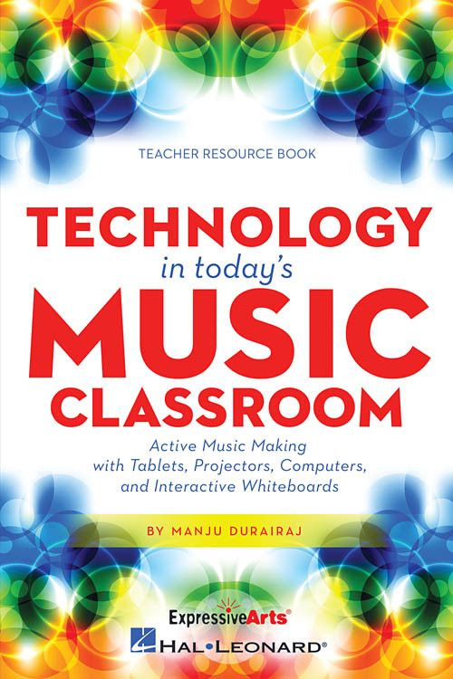 From projectors and computers to tablets and IWBs, learn how you can create sophisticated activities and engage every type of student through movement, singing, instrument playing, creating and notati