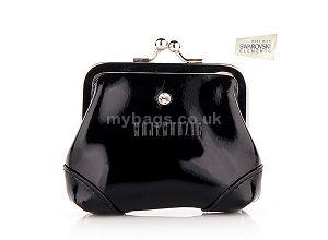 Leather purse Swarovski Elements http://mybags.co.uk/leather-purse-swarovski-elements.html