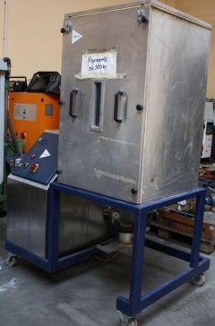 Suszarka suchego powietrza Simar KT 120