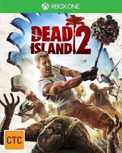 Dead Island 2 Preorder Dlc Action & Adventure, XBox One   Sanity