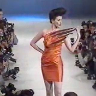 Design Download: Antony Price - SHOWstudio - The Home of Fashion Film