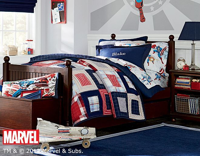 149 best images about ryan 39 s room on pinterest city for Captain america bedroom ideas