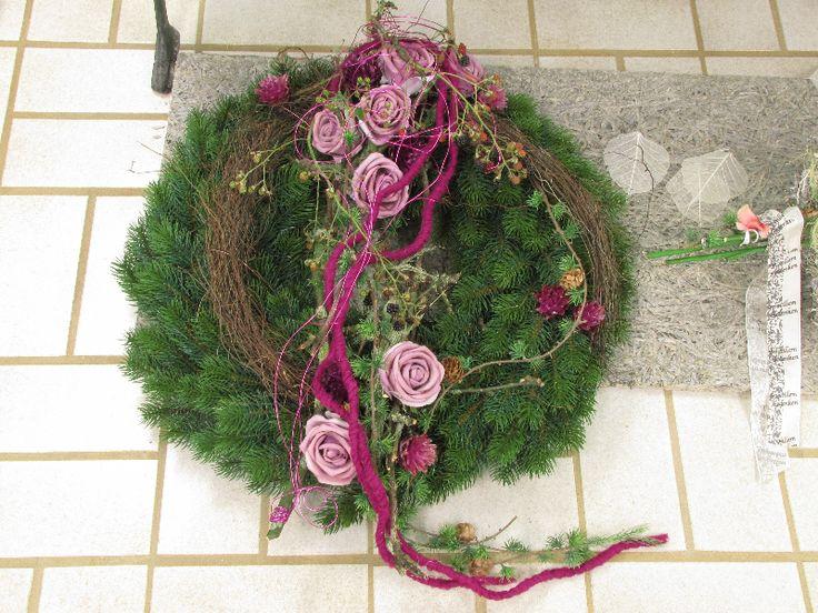Die besten 17 ideen zu totensonntag auf pinterest for Floristik allerheiligen