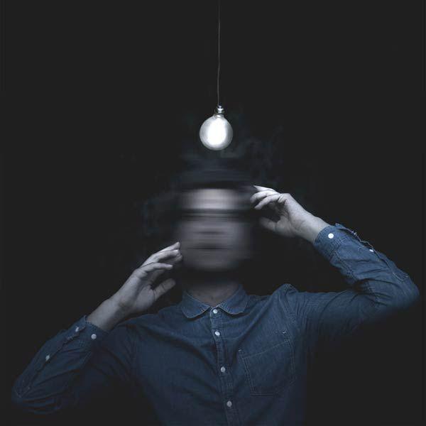 Trend Experimental Fine Art Photography by Evan James Atwood la lampe le rend fou