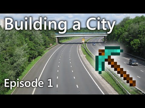 http://minecraftstream.com/minecraft-episodes/minecraft-building-a-city-episode-1-building-some-roads/ - Minecraft - Building a City - Episode 1: Building Some Roads This is a new series I will be doing. Each episode will be about 15 minutes long. In this episode I start making a little bit of the dual carriageway and some of the beginning roads of the city. Enjoy the...