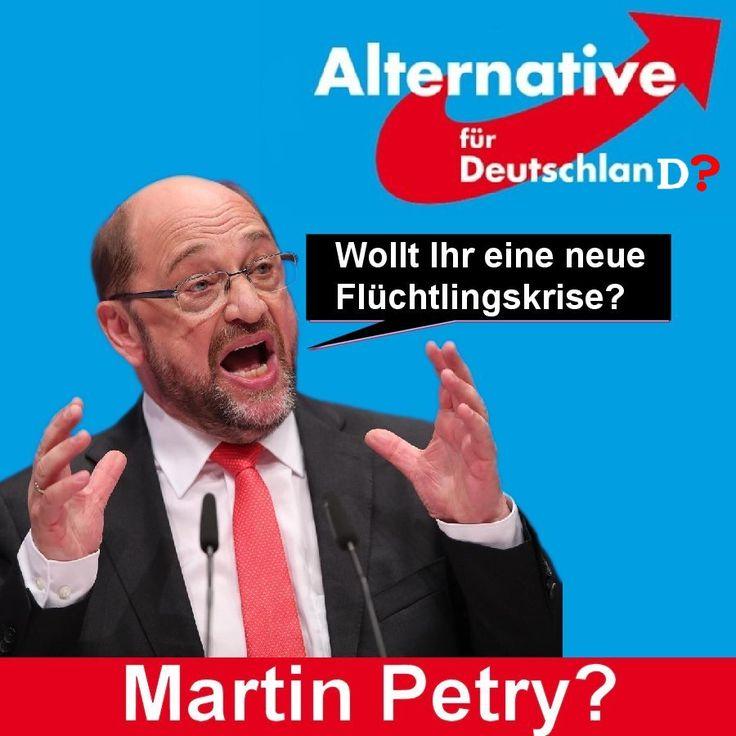 So langsam fange ich an, mich für das SPD-Parteibuch in meiner Schublade zu schämen @MartinSchulz #Fluechtlinge #BTW17 #fluechtlingskrise #SDP #Kanzlerkandidat