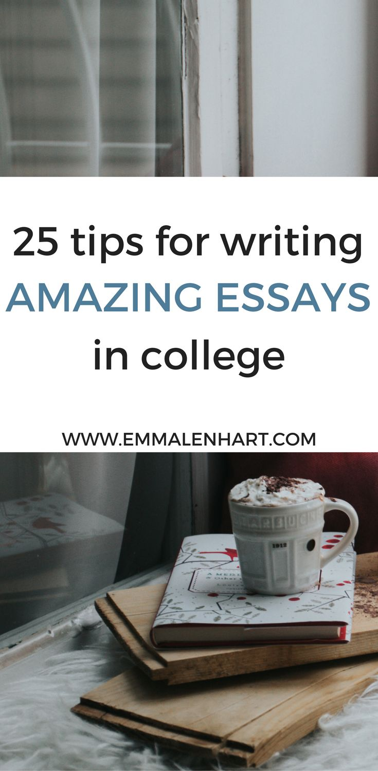 amazing college essays Writing a college essay has not always been easy for most students learn about the best writing services company that you can trust to offer quality papers.