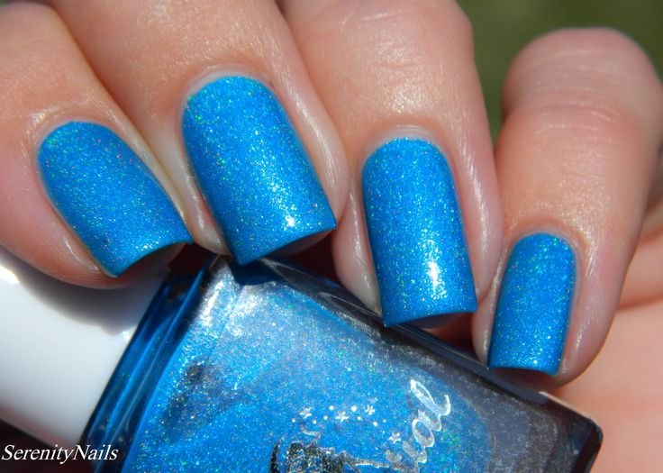Eye On The Prize swatched by @serenity