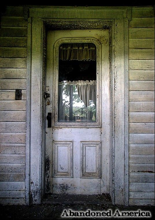 the estes estate, update new york - photographs by matthew christopher murray of abandoned america