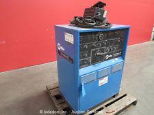 Miller Syncrowave 350 Tig Mig Welder ARC Power Supply 16.6kw 1PH 200-460V 60Hz