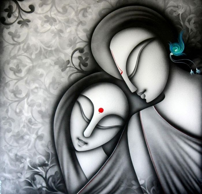 vasilyt:  Eternal Lovers K. Prakash Raman