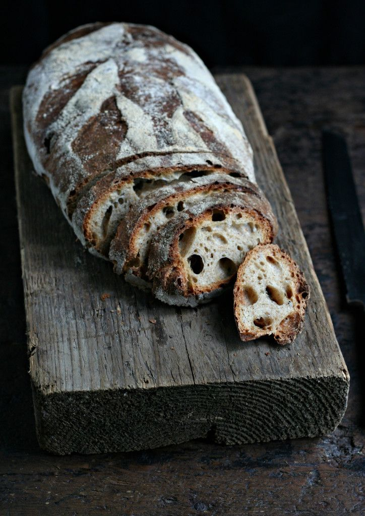 Sourdough Bread | Con le mani in pasta