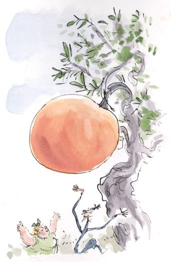 11 best James and the Giant Peach images on Pinterest ...