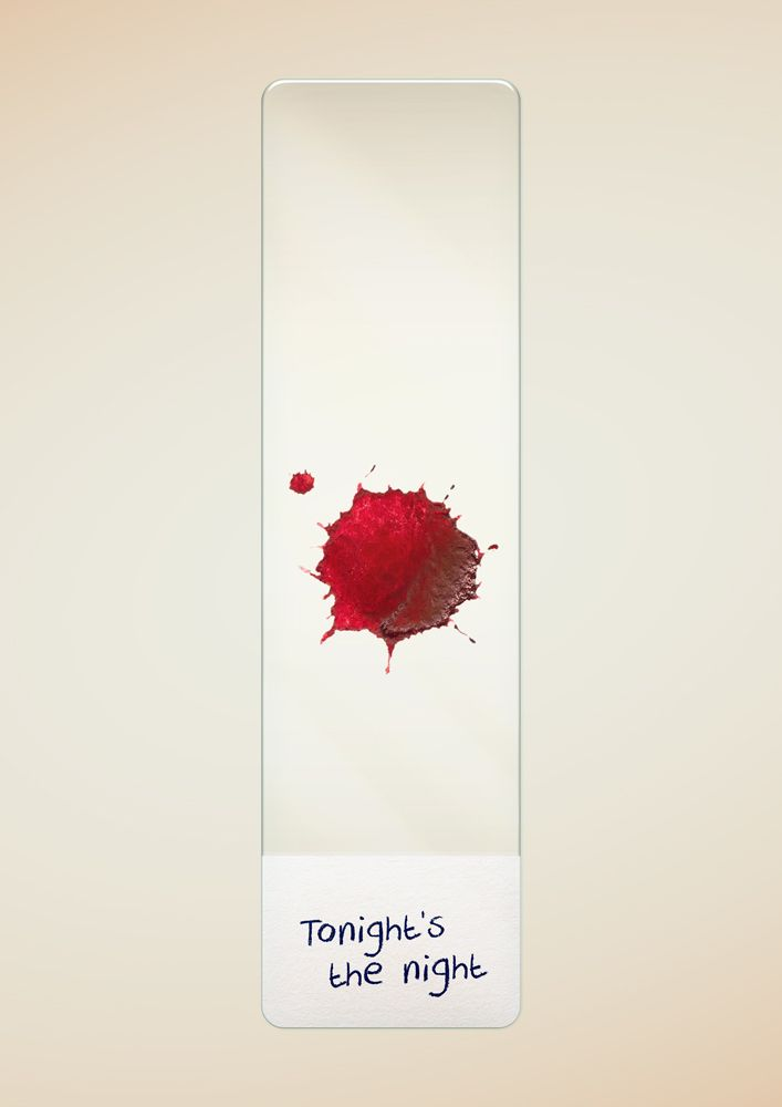 Dexter - Minimalist Poster
