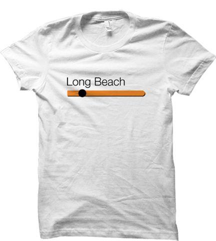 Long Beach Fire Station Shirts